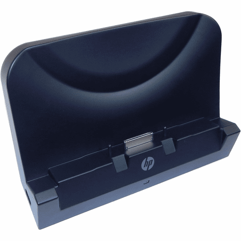 HP 1000 G2 Rugged Tablet Docking Adapter New M0E06AA 792816-001 788068-001