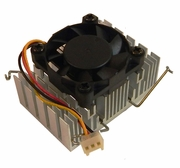 HP 110-320 400-334 MB CPU Heatsink and Fan 712659-HF New Pull