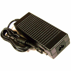 HP 18.5v 6.5a  PA-112-02R 120w AC Adapter 393945-001 PPP016L with 539836-001 Cord