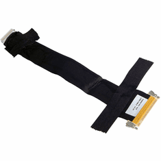 HP 19 AiO Piazza 140mm LVDS Cable New 735999-001