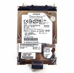 HP 2.5in HTS424030M9AT00 30GB w / Tray HDD 365942-001 146HDD050000 / 344404-001