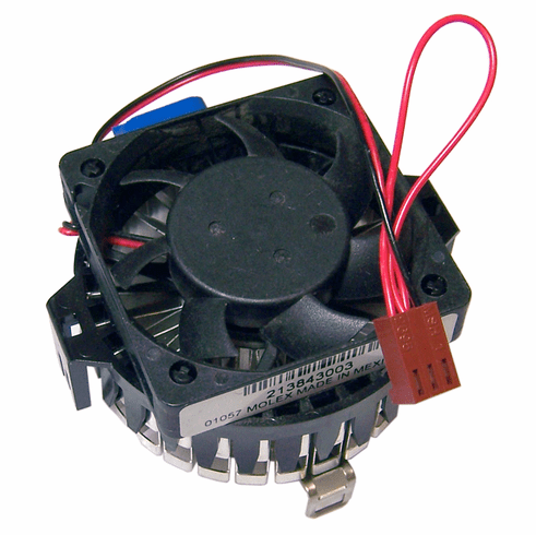 HP 213843003 Deskpro EN Heatsink-Fan Assy 213843-003