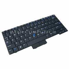 HP 2510P With Pointstick Keyboard 447789-001 AE0T2U00110 - MP-06883US6920