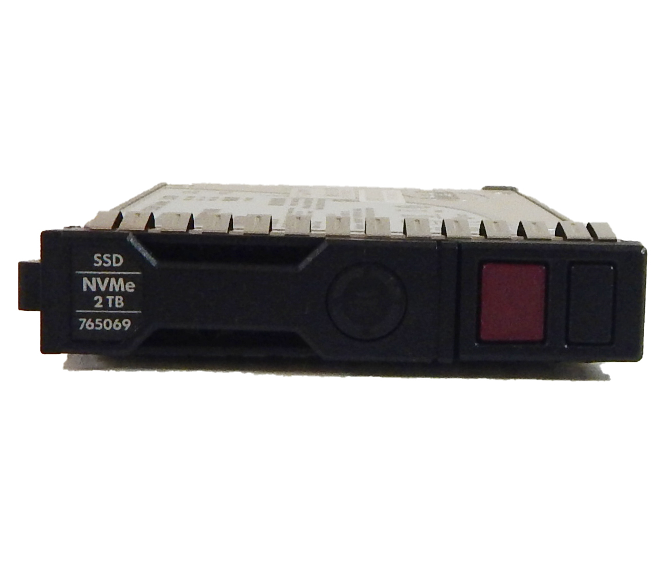 HP 2TB NVMe Solid Statte Drv SSD 2 5 Drive 765069-001 764912