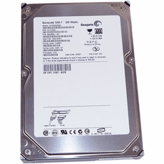 HP 3.5in SATA ST3200822AS 200GB Hard Drive 5187-8378 7200rpm Internal HDD