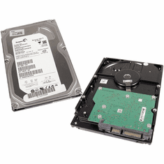 HP 3.5in ST380815AS 3Gb 80GB SATA Hard Drive 436242-002 Seagate 7200rpm Internal
