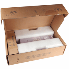 HP 3COM MSR20-15 AW Multi Service Router New 0235A31P