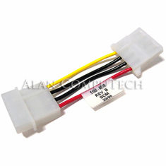 HP 4in 4-POS Extender Hdd PSU Cable NEW 5180-6059 Internal Power Cable