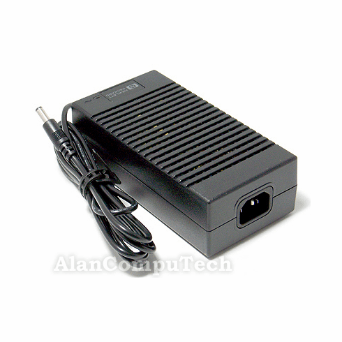 HP 5.0a 12v 0950-3044 AC-DC Adapter NEW Bulk F1140A Ship with Power Cord