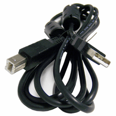 HP 5.5Ft A-B USB 2.0 Printer Cable New 453030300230R