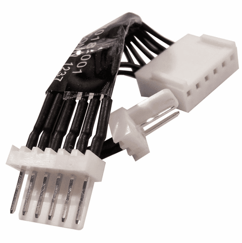 HP 6-To-2Pin and 6Pin 2-Way Splitter NEW 697018-001 Foxconn Internal Cable Bulk