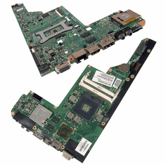 HP 626337-001 DV3-4100 C2D s989 Motherboard 622626-001 Laptop 6050A2314301-MB-A04