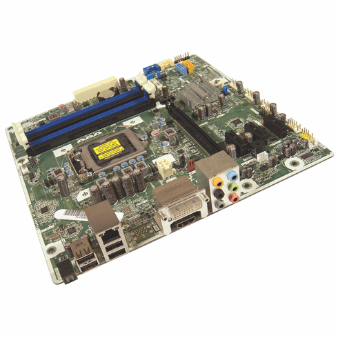 HP 636477-001 H67 iPISB-CH Motherboard  623914-002 Cleveland System Board