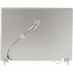 HP 6730b Display Back Cover 15.4 with Antenna 487336-001