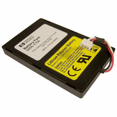 HP 750mAh Lithium Polymer 3.6v Battery Pack 5065-2756 may Only Be Used with P1218A