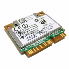 HP 802.11 b-g-n WLAN PCIe HL Mini Card New WPER-120GN RT3092