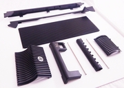 HP 820 Plastic Top Cover Kit w/ Handle Grip Z820-TCG New Pull