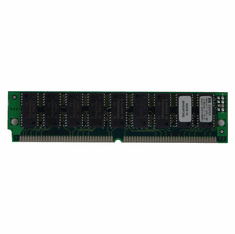 HP 8MB 70ns FPM Parity SIMM Memory D2975-69001 36bit Parity Fast Page Mod