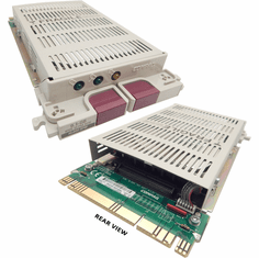HP 9.1GB 3.5in 10K SCSI with Tray Hard Drive 336381-001 336363-001