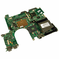 HP 910Gm PF9606BMB002 System Board NEW 383219-001 Laptop Motherboard W/O HTSNK