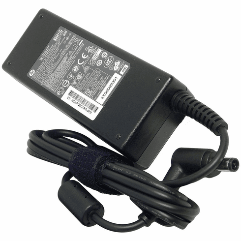 HP AIO 90W 19.5v 4.62a AC Adapter New PA-1900-31HC 709566-002 With Power Cord