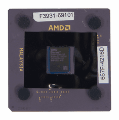 HP AMD Duron 900Mhz  Mobile CPU New F3931-69101 DHM0900AQS1B