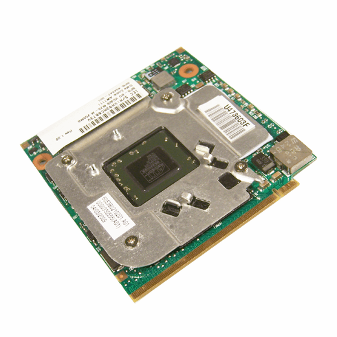 HP ATI 8510w 8510p 256MB M76-M Video card 454247-001