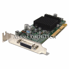 HP ATi  FireGL T2 64MB AGP Low Profile Card 338284-001 Short Bracket Graphics Card