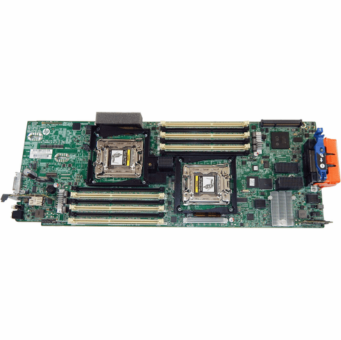 HP BL420C G8 System Board w/o Tray New 641000-002