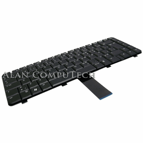 HP Business Notebook French Canadian Keyboard 456624-121 455264-121