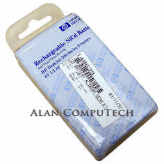HP C3059A 1.2Ah DJ300 6v NiCd Battery New 148639 DeskJet Rechargeable Battery