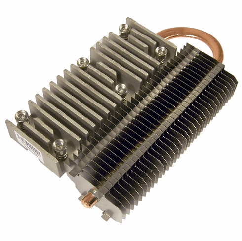 HP CCI Plymouth Thin Client Heatsink Only 682141-600