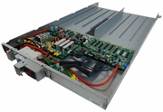 HP Chassis - Direct Flow UPS Battery Pack 1U 708043-001 NO-Battery / NO Rail