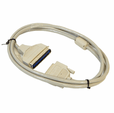 HP DB25-M to SCSI-50pin Gray Cable NEW 8120-5517 Scanner  Interface Cable