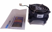 HP DC 377747-001 Heatsink with Fan Assy NEW 381884-001 Dc7600 Heat Sink With Fan