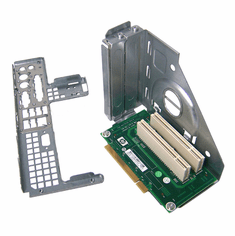 HP DC7800S Full Height PCI Backwall Assembly 444610-001