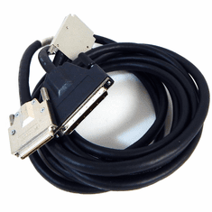 HP Disk Array 12 12H 6.6ft SCSI V-Cable New A3639-63015