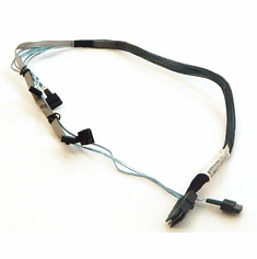 HP DL120 G6/G7 SATA-miniSAS HDD Cable 580751-001