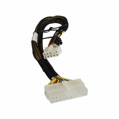 HP DL180 Gen9 LFF Power Y Cable 773198-001 782455-001 20Pin to 10Pin/6Pin Conn
