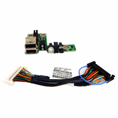 HP DL20 Gen9 Front I/O Module with Cable 823804-001 823804-001 Cable