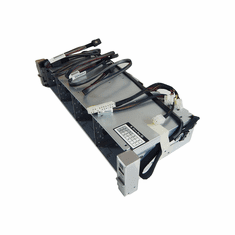 HP DL380e G8 Drive Cage w/ Backplane / Cable 684886-001 668307-001 12-Bay LLF