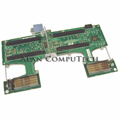 HP DL580 G3 with Tray Backplane Board 376471-001 376471-001 with 367615-001