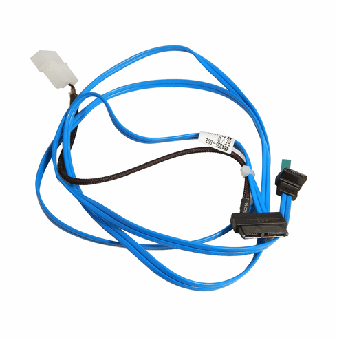 HP DL580 G5 SATA Power/Data Cable 531997-001 484355-002 6017B0164301
