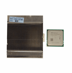 HP DL585 G5 2.5Ghz 8380 Opt CPU With Heatsink 495641-001
