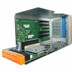 HP DL980 Low Profile PCIe IO Expansion Module New AM434A
