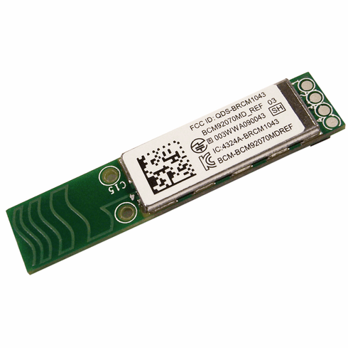 HP DM4 WPAN 2.1 Bluetooth Module Board BCM92070MD-REF6 91.4KM28.007G with NO-Cable