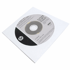 HP Driver Recovery DVD for ProBook 6440 6540 577565-B21 Windows 7