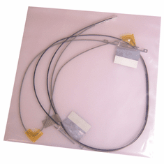 HP dv6000 Wireless Antenna Cable New DQ6AT8A0101 Pavilion DV6000 Series