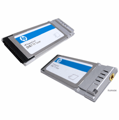 HP DVB-T Notebook TV Tuner ExpressCard  New 412175-002 Card ONLY NO-Accessories/SW