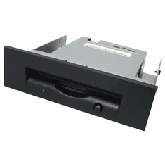 HP DX2100 1.44MB with 5.25in Mounting FDD NEW 391187-001 Black Bezel and Rails